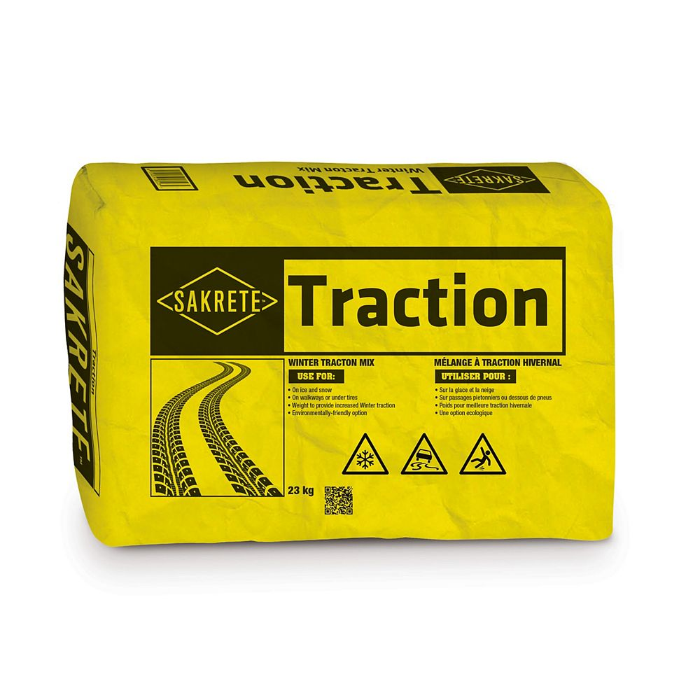 SAKRETE Traction, 23 Kg