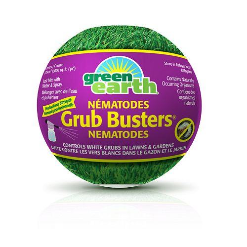 Nématodes Grub Busters<sup>®</sup>