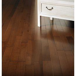 Hard Maple Tuscany 3/4-inch Thick x 3 1/4-inch W Hardwood Flooring (20 sq. ft. / case)