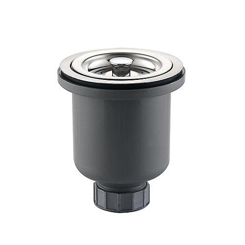 panier-filtre, acier inoxydable