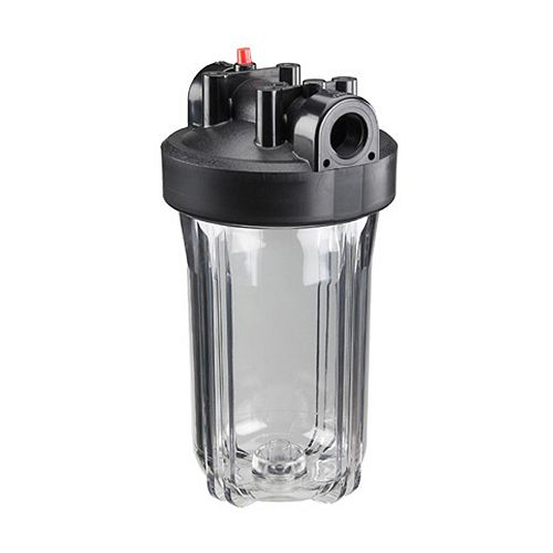 Whole House Clear Full Flow Filtration System