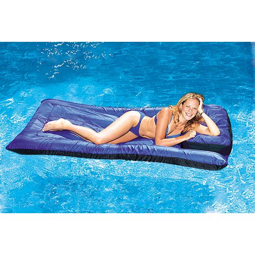 Ultimate 78-inch Floating Pool Mattress