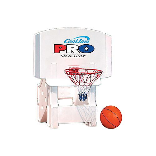 Jeu de basket ball pour piscine Cool Jam Pro Poolside
