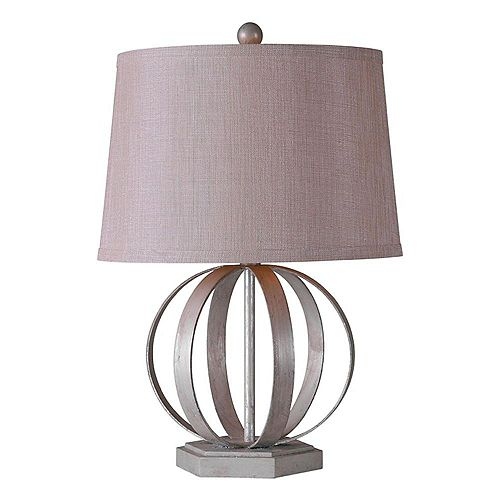 Lampe de table Bayberry