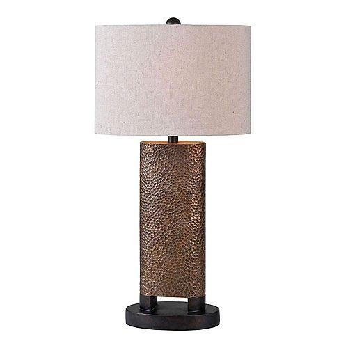 Lampe de table Lennox