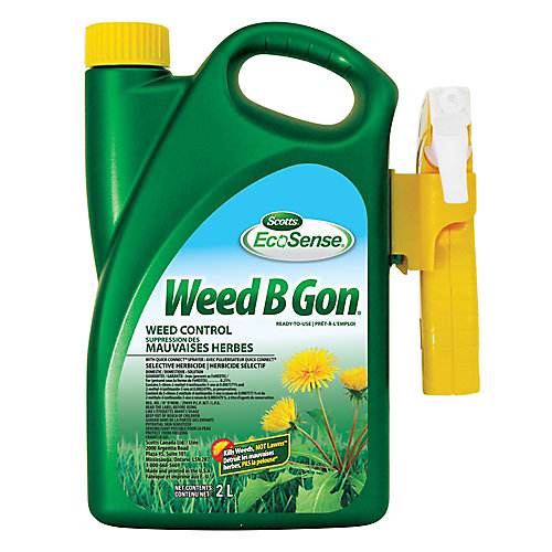 Weed B Gon 2L Ready to Use Weed Control