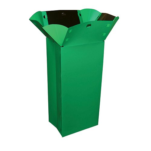 Lawn and Leaf Funnel