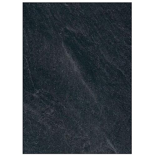 3690-77 Laminate Countertop Sample in Basalt Slate