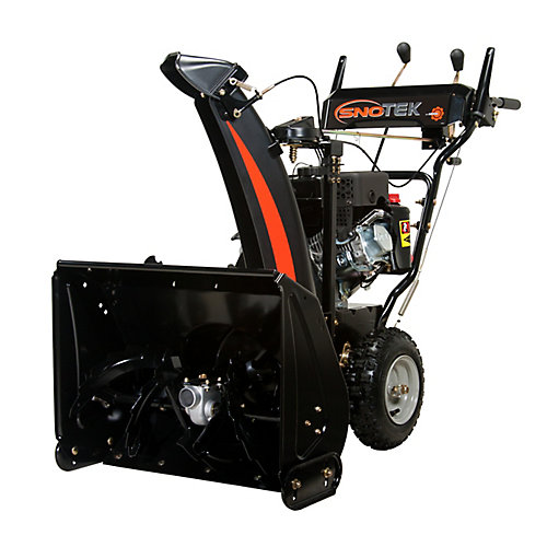 Ariens 24-Inch 2-Stage, 120V Electric Start, 208cc Ariens AX Engine