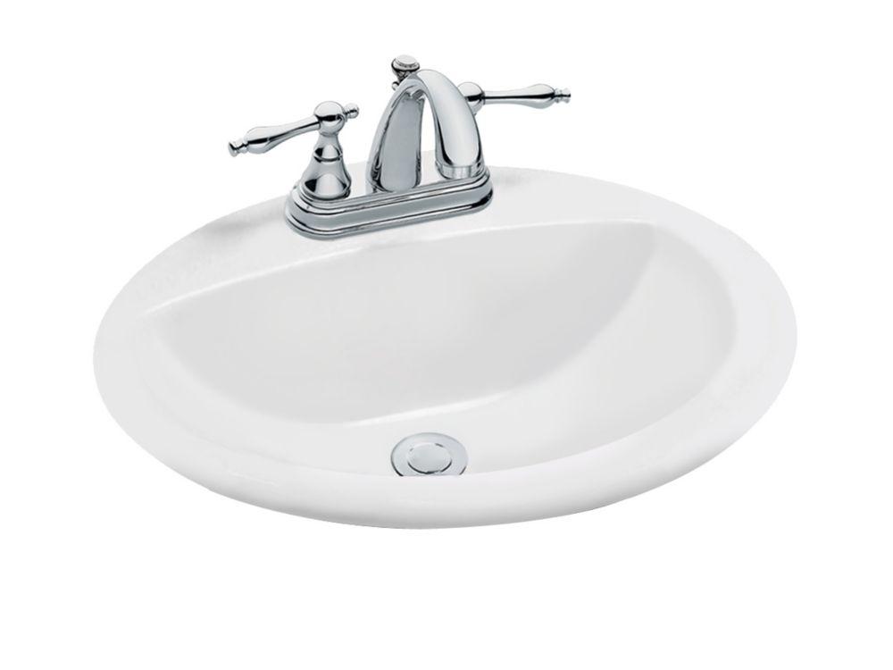 Bathroom Sinks The Home Depot Canada
