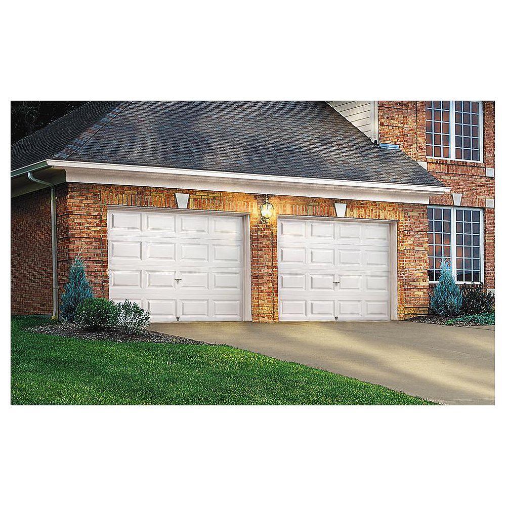 Clopay Premium Series 9 ft. x 7 ft. 2000SP Garage Door