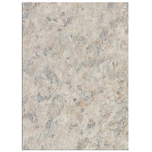 P-283-BC Laminate Countertop Sample in Tundra Taupe Granite