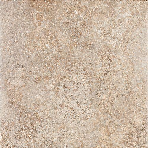 Eliane Sardegna Brown 12 Inch x 12 Inch Glazed Porcelain Floor & Wall Tile (14.53 Sq. Ft./Case)