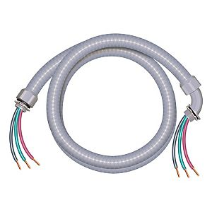 Liquid Tight Electrical Cable