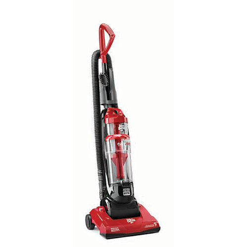 Easy Lite Bagless Cyclonic Quick Vacuum