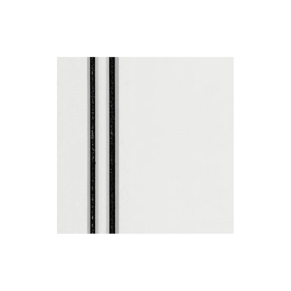 Expressive Sample Chip-Exp White Pen Gi Black