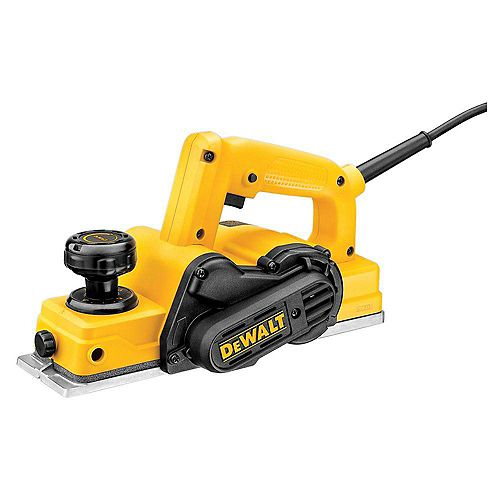5.5 Amp 3-1/4-inch Portable Corded Hand Planer