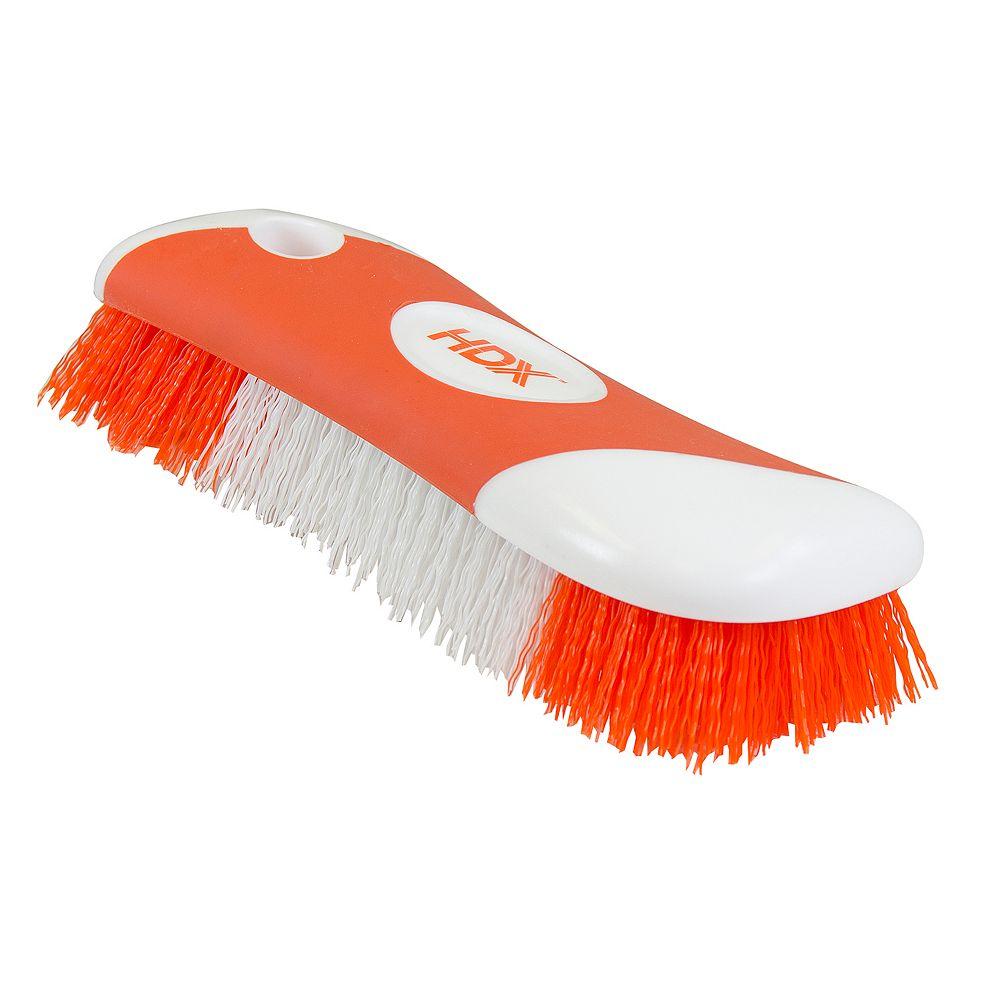 HDX Kitchen & Bath Scrub Brush