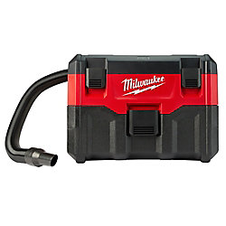 M18 18V Lithium-Ion Cordless 2 Gal. Wet/Dry Vacuum (Tool-Only)