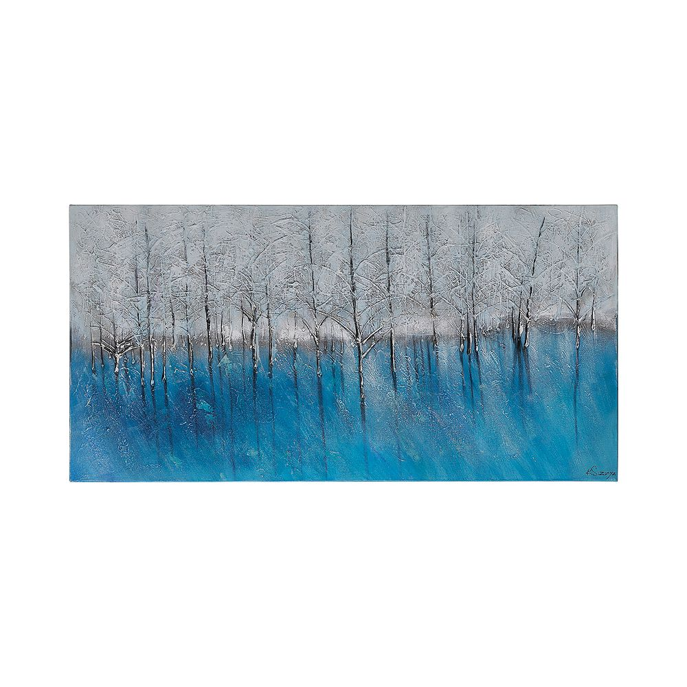 Ren-Wil Toile Forest of Blue