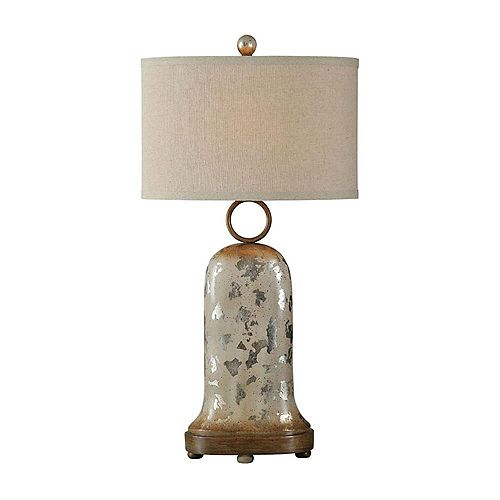 Lampe de table Carter
