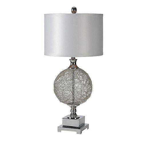 Lampe de table Jasmin