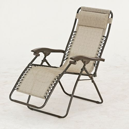 Delray Ultimate Outdoor Lounger