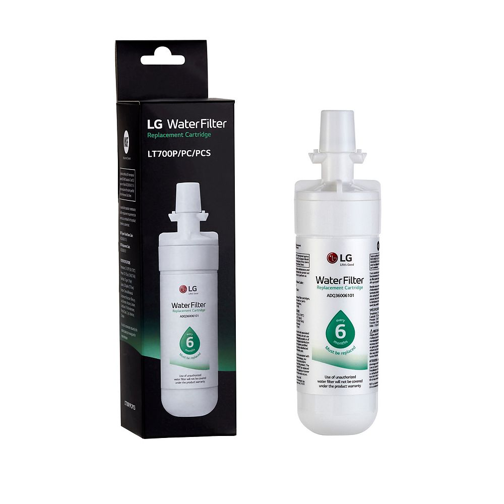LG Electronics LG Replacement Water Filter
