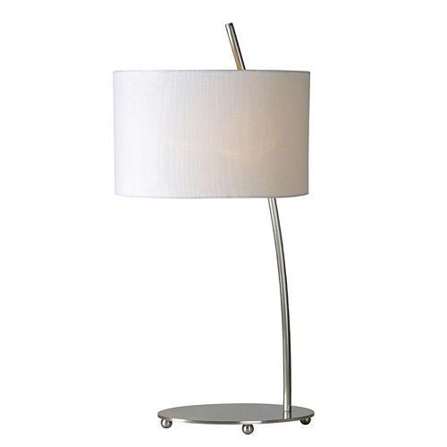 Lampe de table Valencia