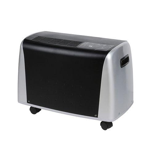 Bucketless Dehumidifier, 45 Pint