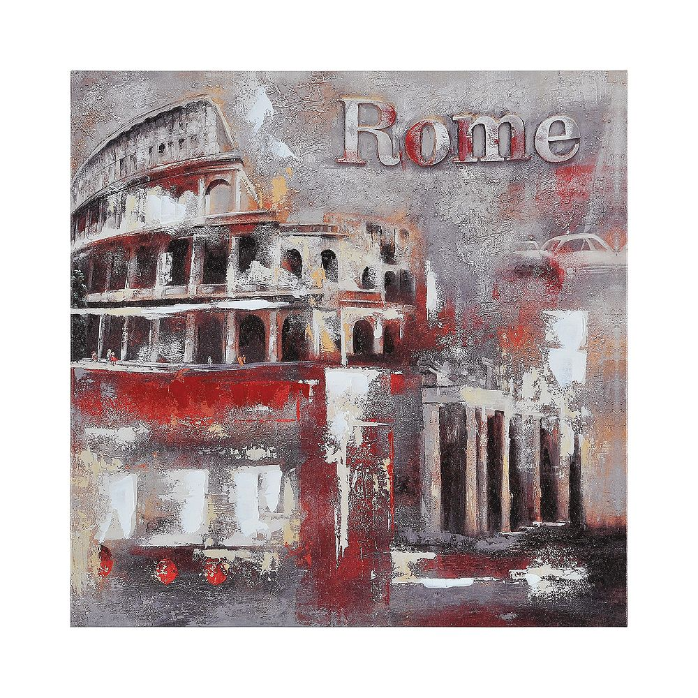 Ren-Wil Memories of Rome
