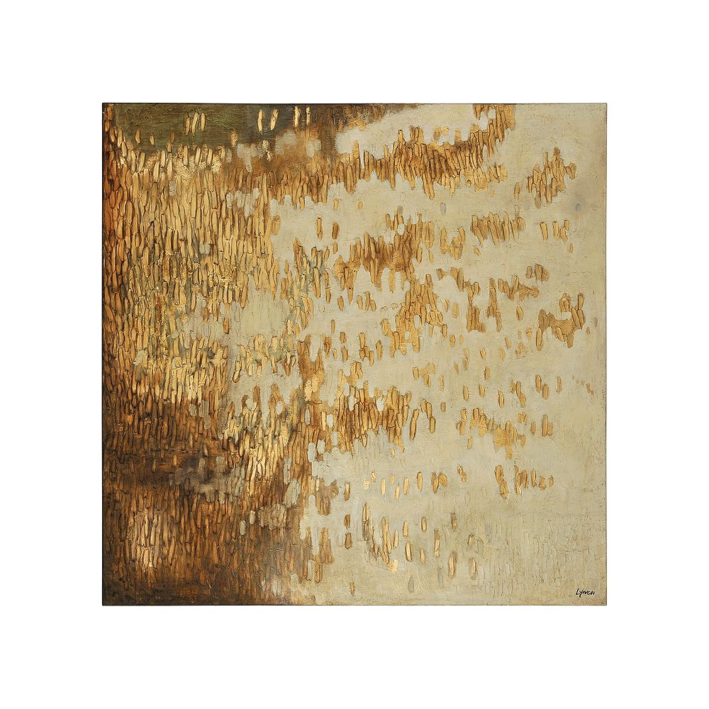 Ren-Wil Gold Rush