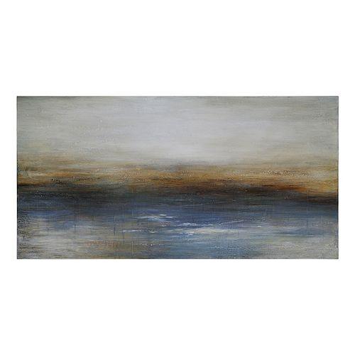 Calm Seas