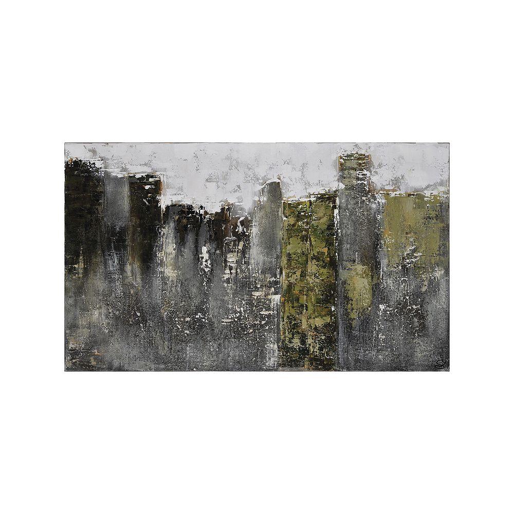 Ren-Wil Fog City