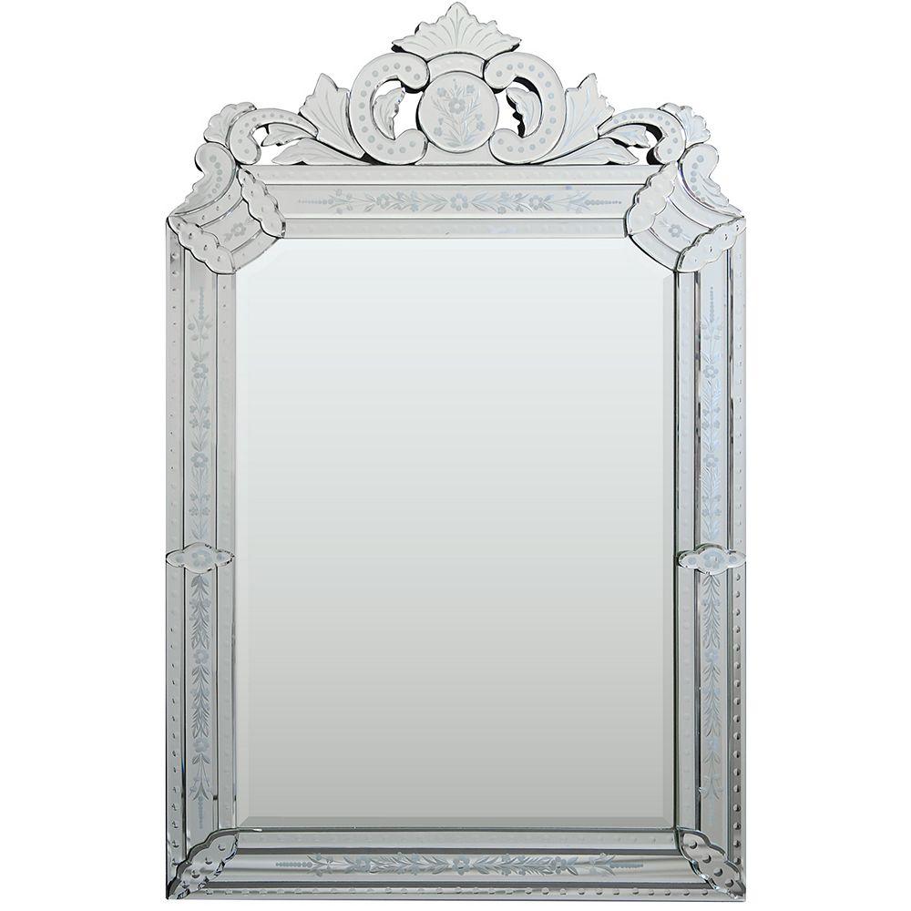 Notre Dame Design Miroir Mansard