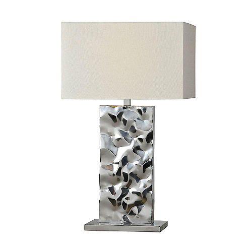 Lampe de table Couture