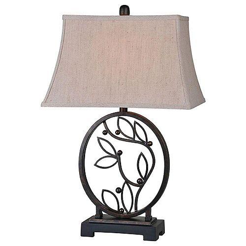 Lampe de table Aliso
