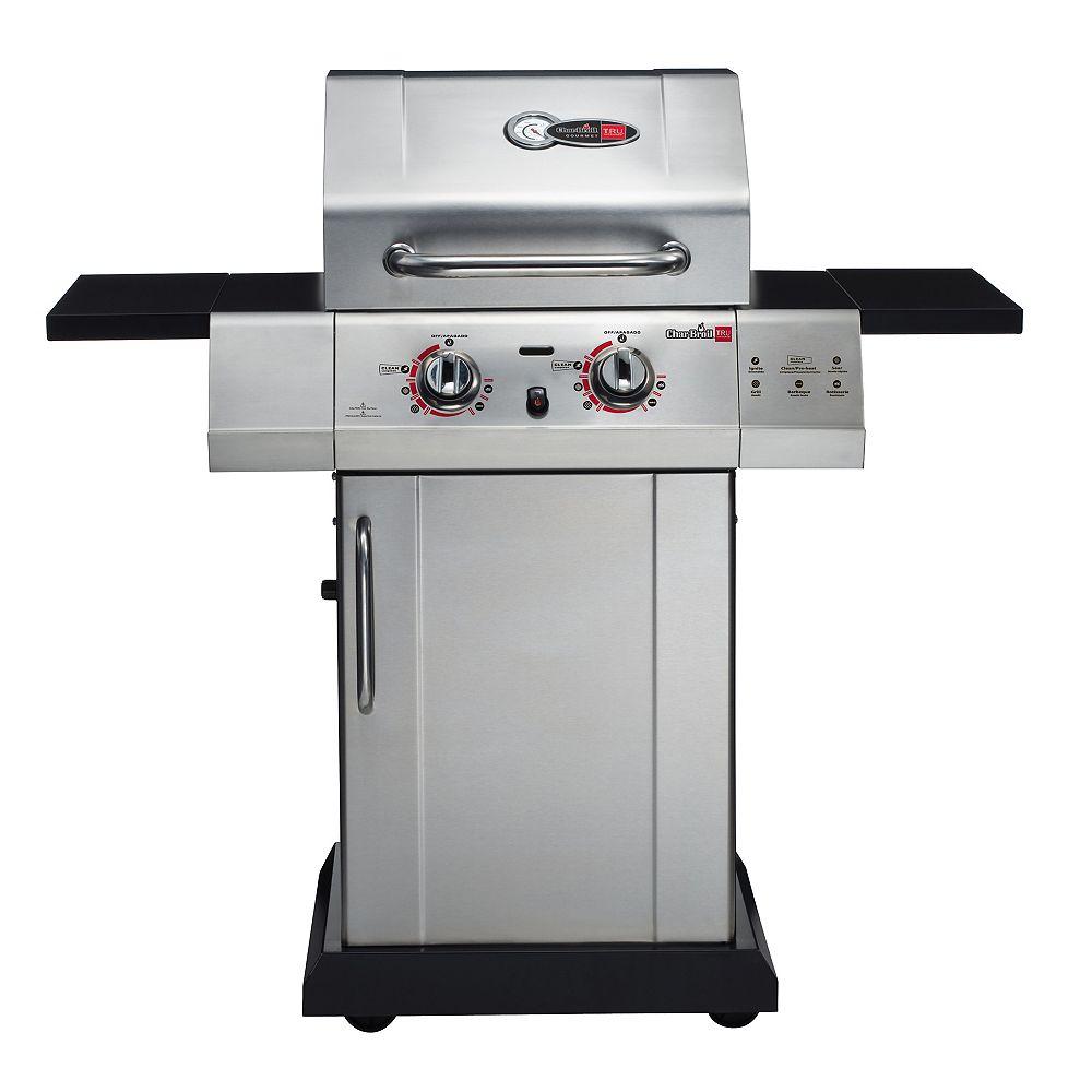 Char-Broil TRU-Infrared Gourmet 2 Burner Barbecue