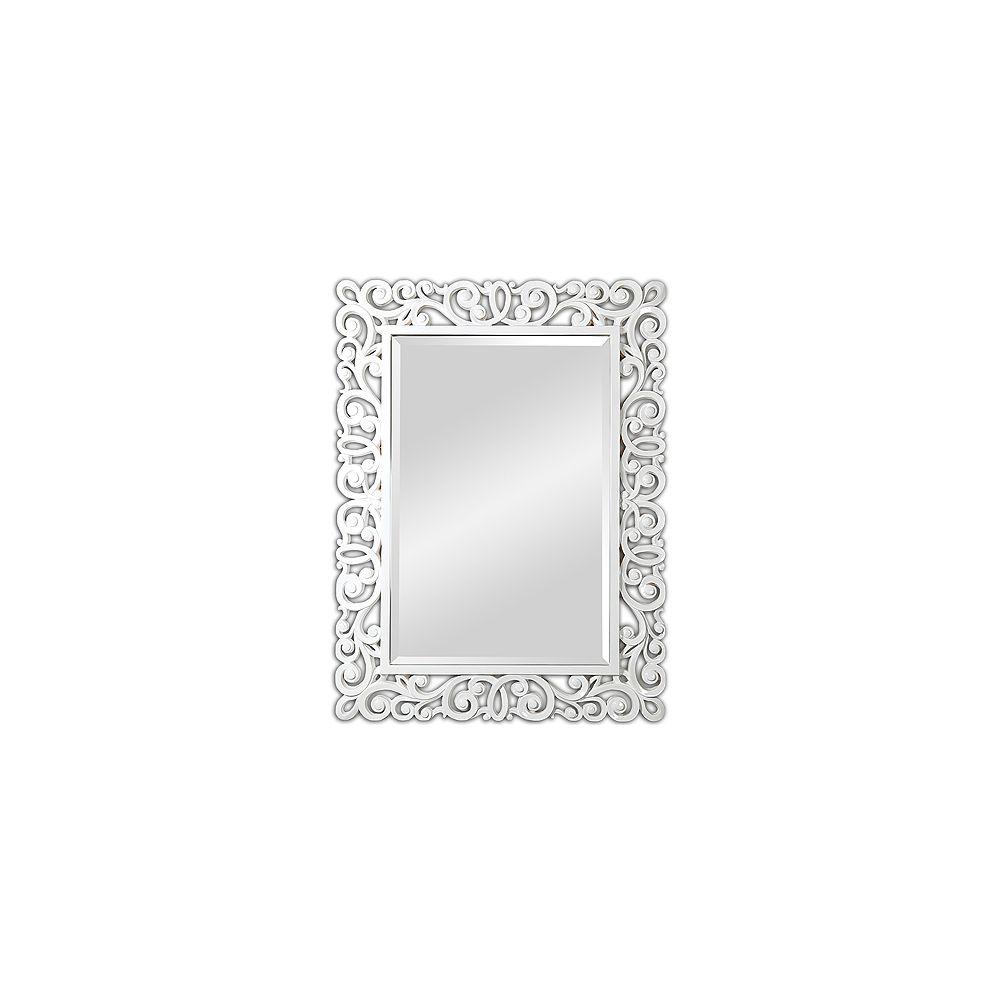 Ren-Wil Anotella Mirror