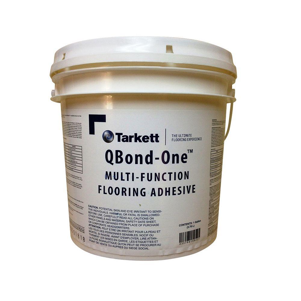 Tarkett Qbond1 Flooring Adhesive
