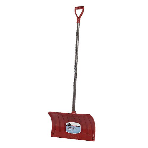 Nordic 21-inch Snow Shovel