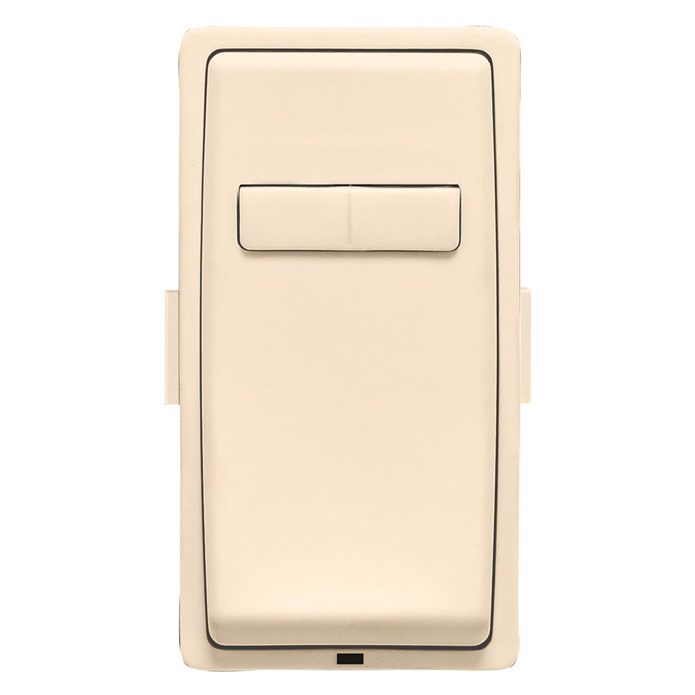 Leviton Renu Face Plate for Coordinating Dimmer Remote (Wallplate not Included) in Gold Coast