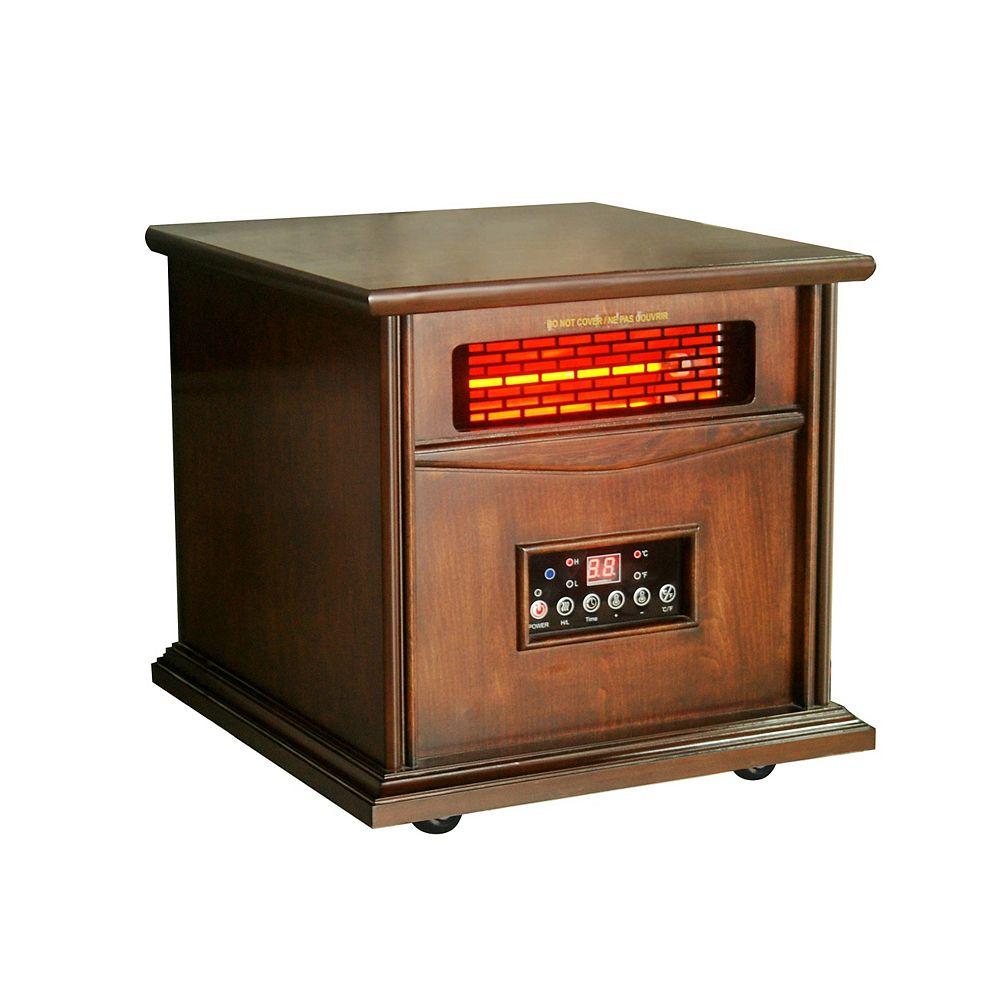 HEAT WAVE Sussex Infrared Heater