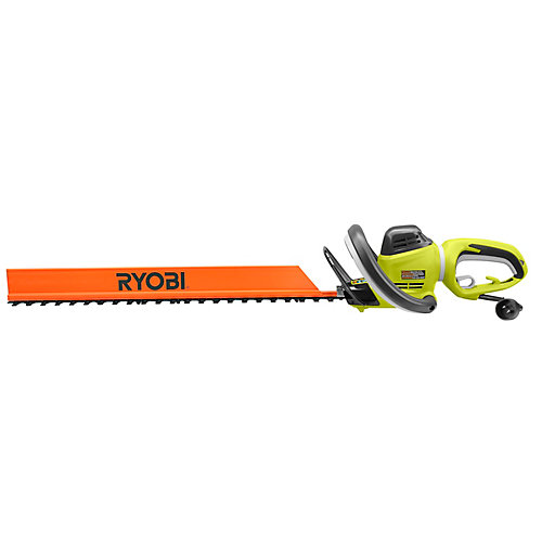 24 in. 4 Ah Hedge Trimmer