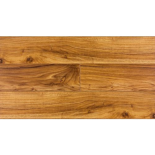 Beaulieu Canada Paradis Walnut Laminate Flooring (18.31 sq. ft. / case)