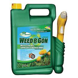 Weed B Gon 5L Pull n' Spray