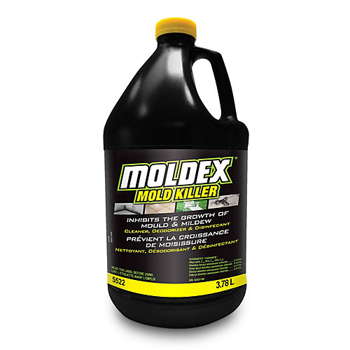 Mold Disinfectant Cleaner 128oz