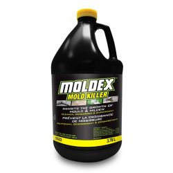 Moldex Mold Disinfectant Cleaner 128oz