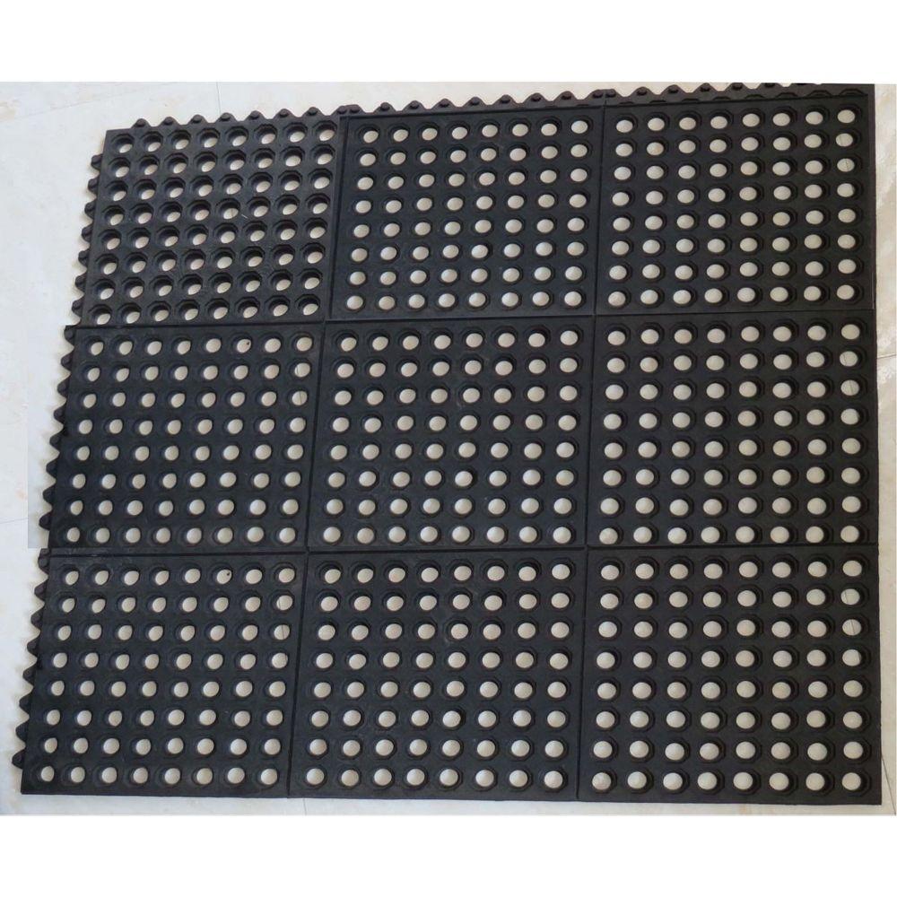 TrafficMASTER Antifatigue Rubber Mat