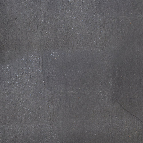 8mm Thick Black Slate Laminate Flooring (Sample)